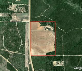110 acres - BP