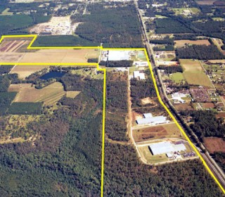 Atmore Industrial Park