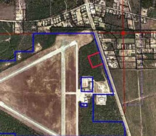 Brewton Airport  - 20 Acres