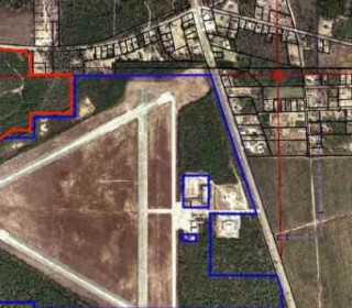 Brewton Airport  - 58 Acres